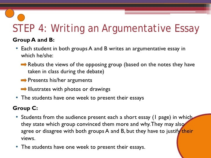 to write an arguementative essay Argumentative essay detailed writing guide including essay structure patterns, introduction and conclusion techniques, useful examples, tips and best practices.