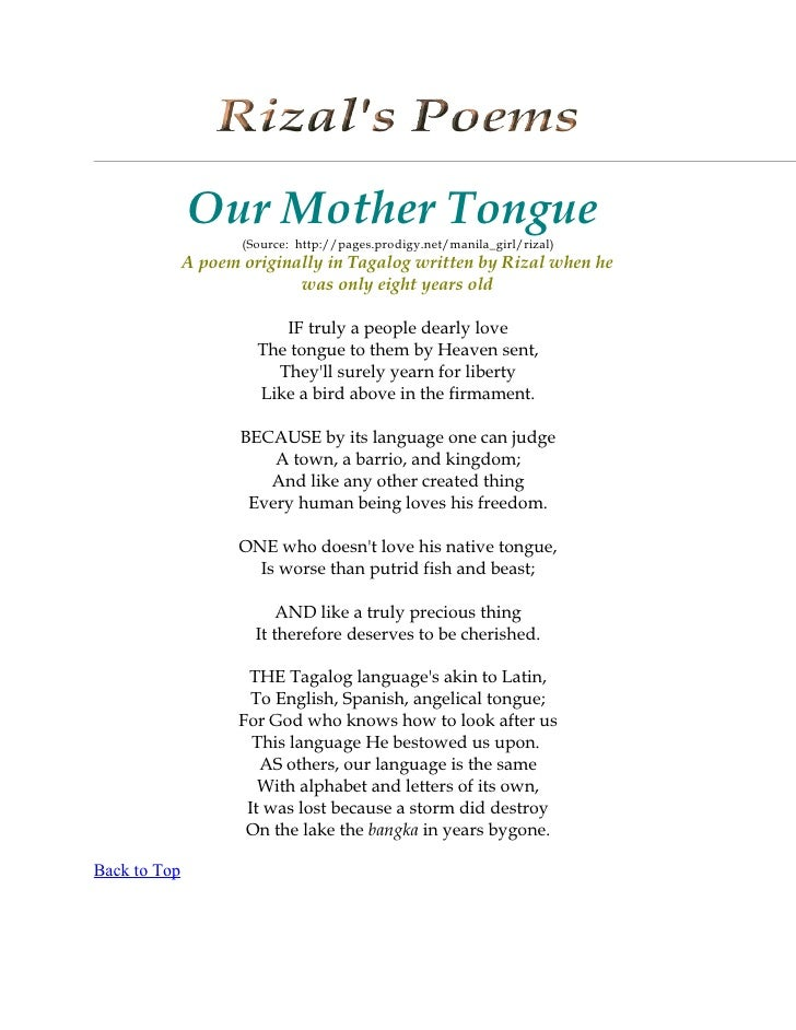 "essays on mother tongue Amy tan writes about the power of language in ""mother tongue"" tan's mother knows she is being mistreated because of the way she uses the related essays."