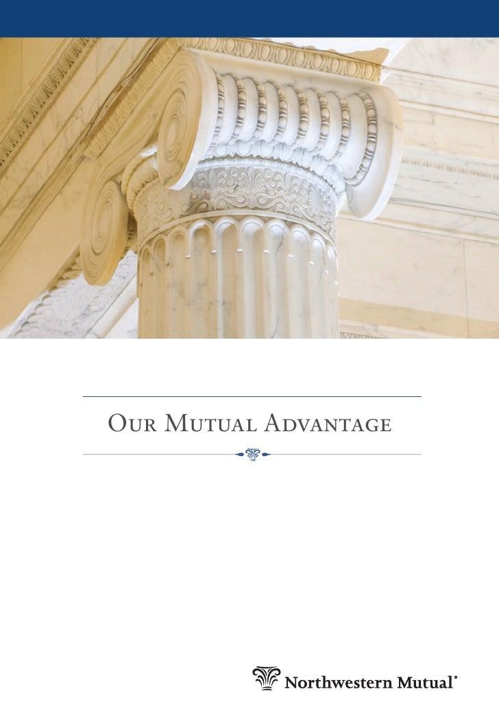 Our Mutual Advantage