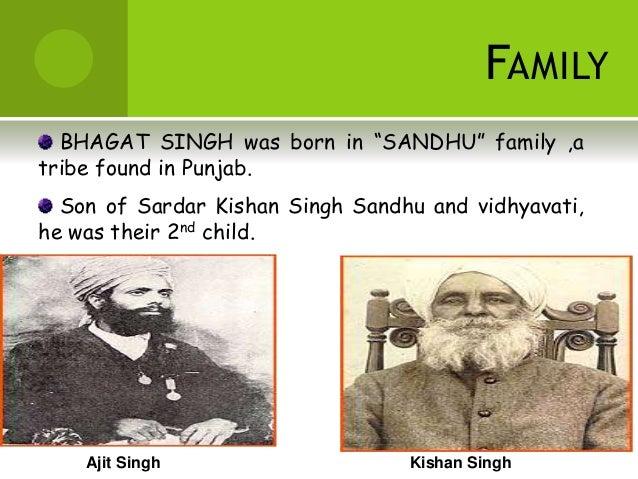 Essay On Bhagat Singh