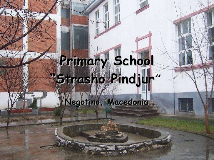 Our School Macedonia