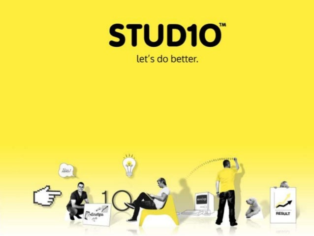 Who we areWere a digital design and marketing studio. We take a fresh portion of creativity, add a dash ofauthenticity, in...