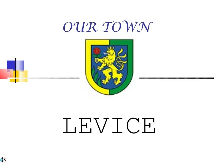 Our town levice
