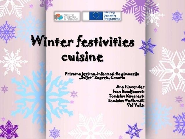 Our winter festivities_croatia