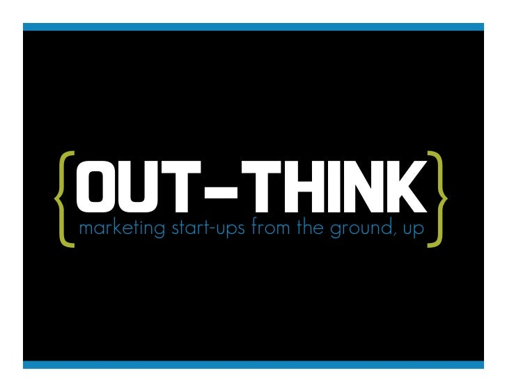 how to start a business from the ground up