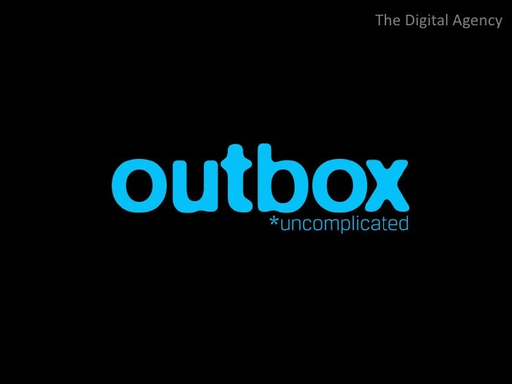 Outbox Credential 2012