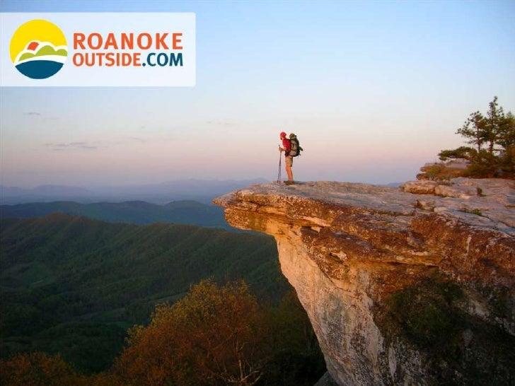 Outdoor Amenities of Roanoke Virginia
