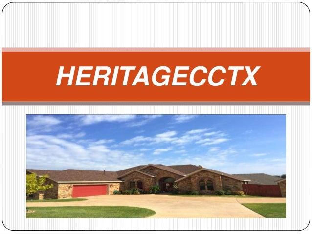 HERITAGECCTX