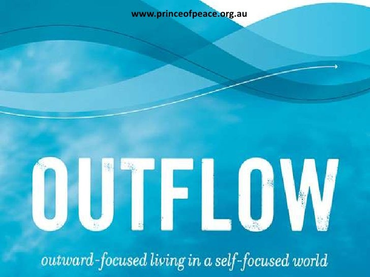 Outflow Part 1
