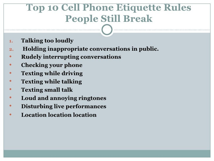 Using cellphones in the classroom essay