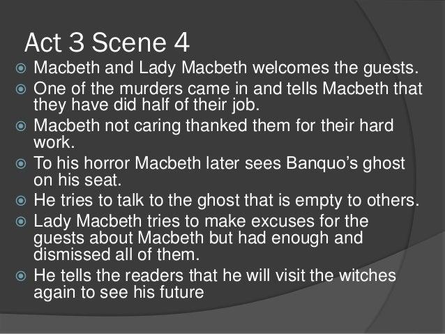 Macbeth act 3 scene 2 essay / Autumn essays free