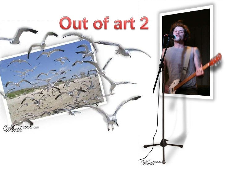 Out of art 2