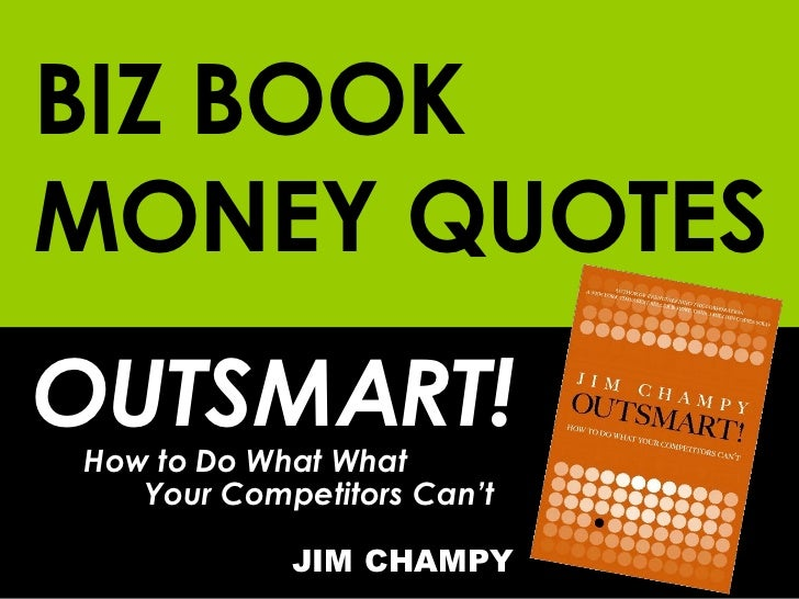 OUTSMART!