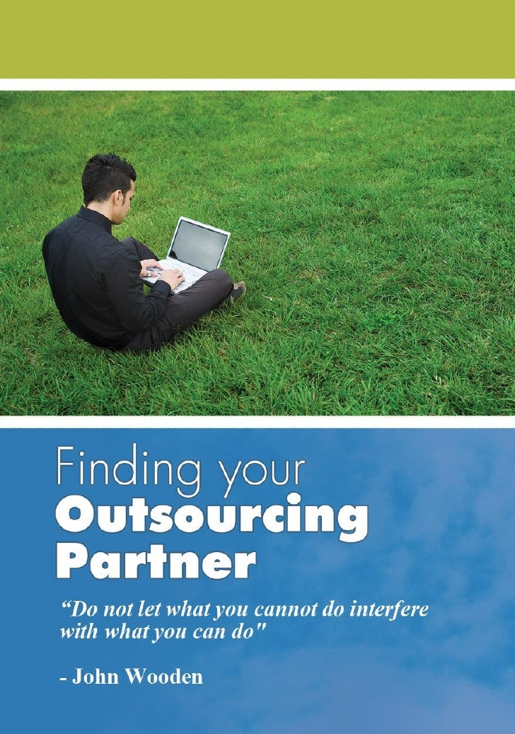 How can offshore outsourcing be resolved?