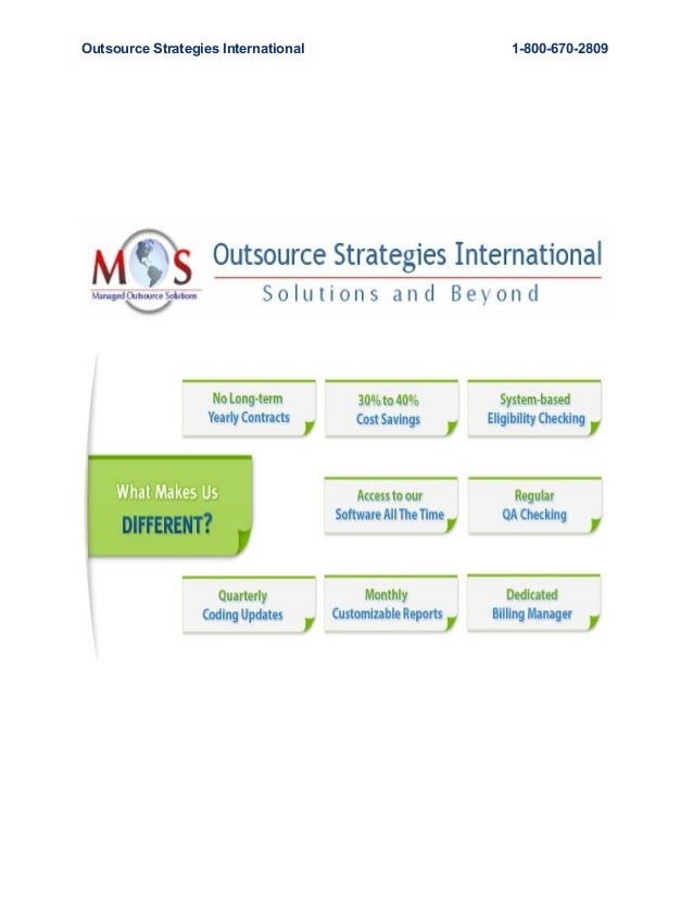 Outsource Strategies International 1-800-670-2809