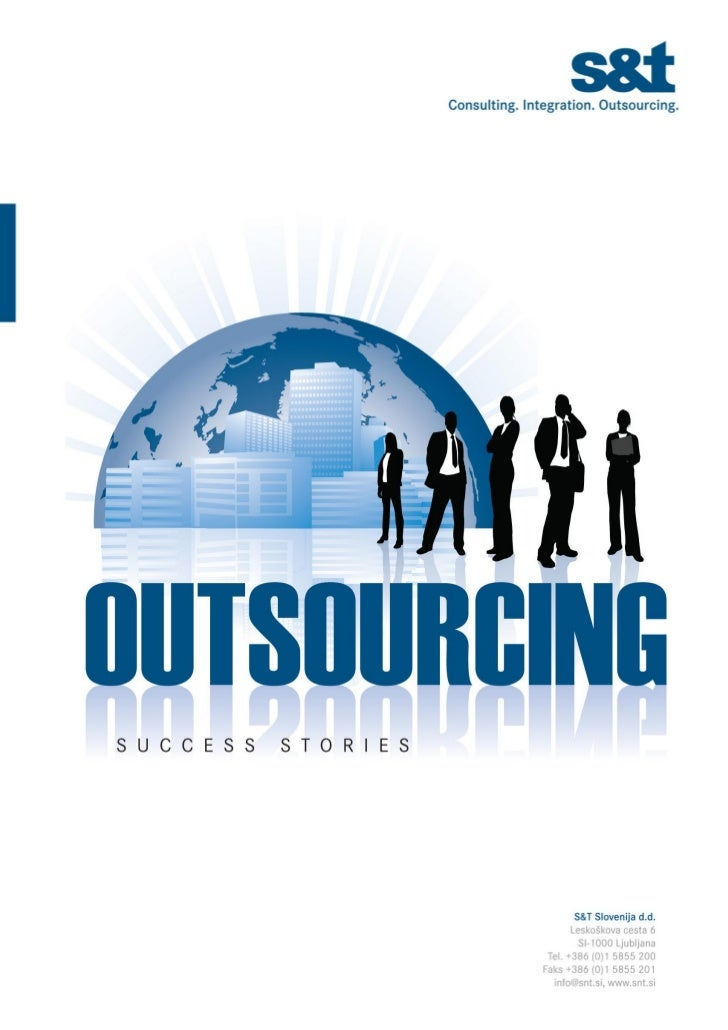 Outsourcing success stories