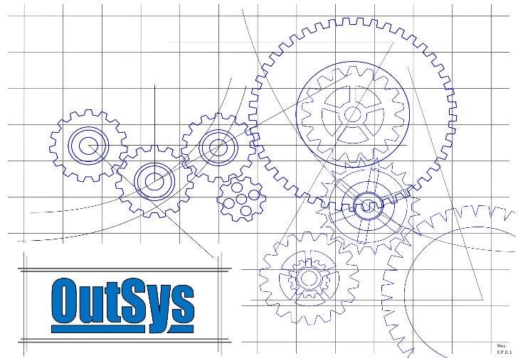 OutSys Company Presentation