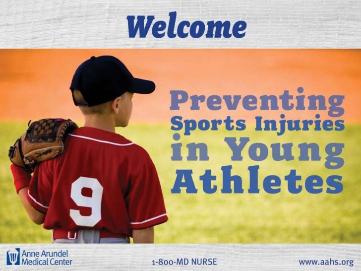 Youth Sports Injury Day: ACL Injury Prevention