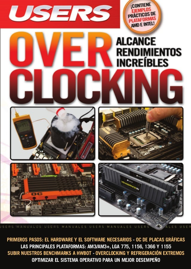 This book is a manual for microprocessor and video card overclocking, meant to be an introduction guide for beginners. The...