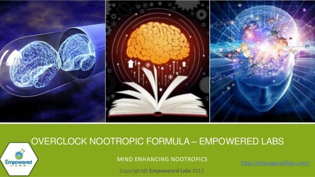 nootropics list