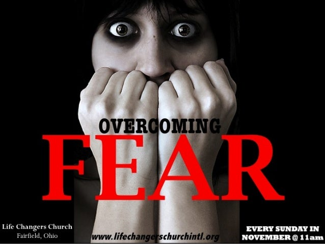 OVERCOMINGFEAR               Demonic Hierarchy                    Ephesians 6:10-12• Principalities (ARCHAS): The first on...
