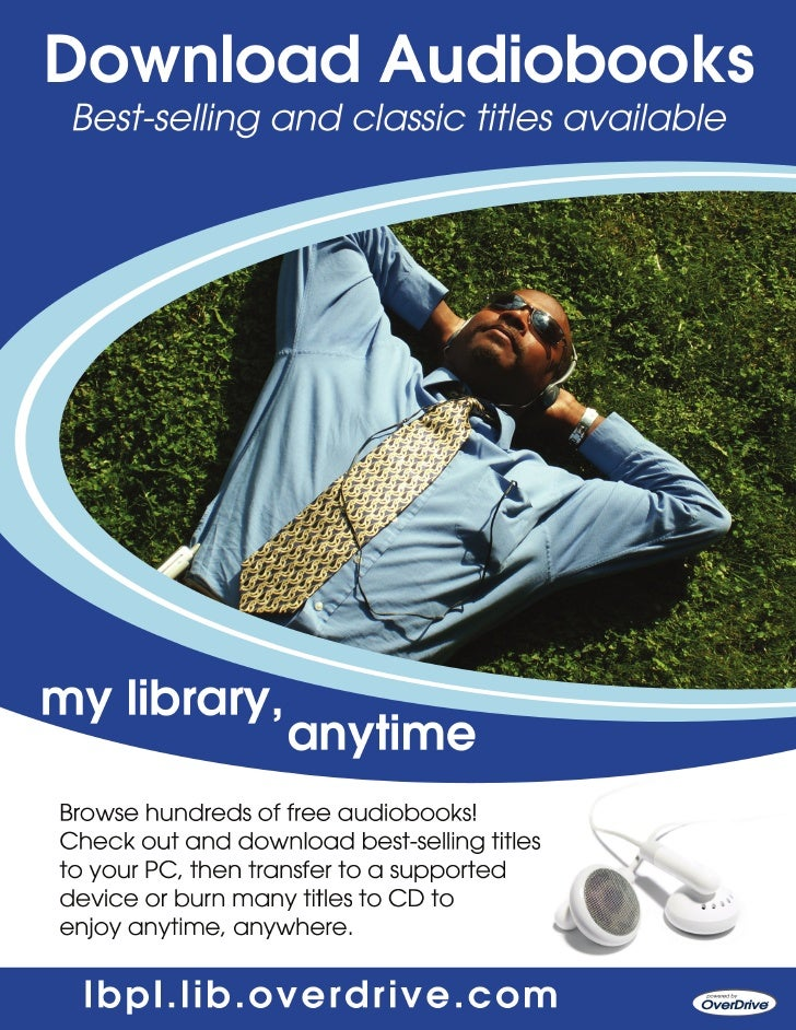 Overdrive LBPL Poster 1