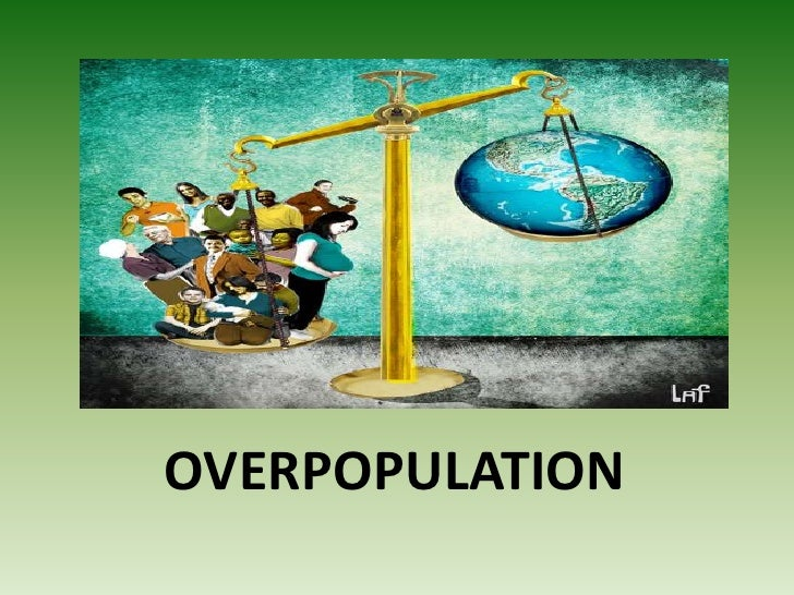 problems of overpopulation in india pdf