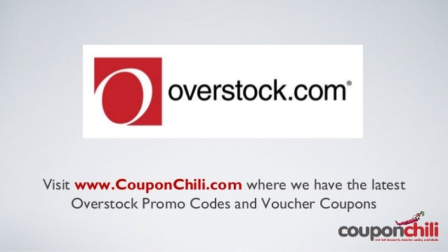 Welcome to Overstock Coupons, the official site for Overstock Coupon Codes and Promo Codes. This is the place to clip the newest and latest offers to use at checkout on rahipclr.ga Enjoy exclusive coupons, discounts, offers, and big savings on many categories, including furniture, home decor, men's clothing, women's clothing, accessories.