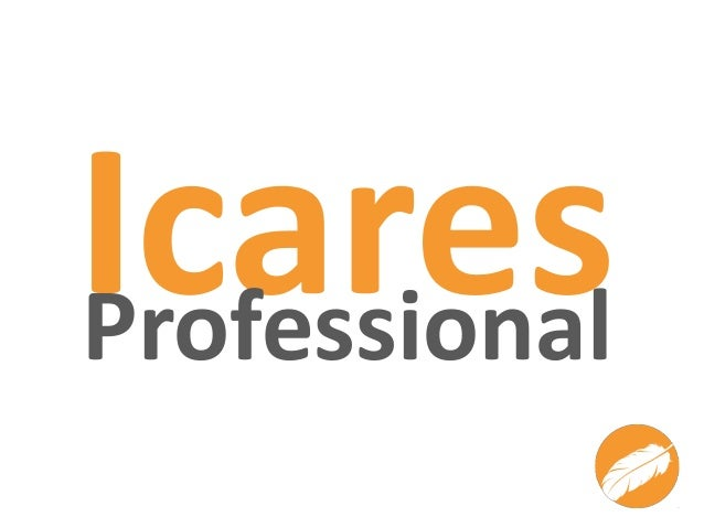 Icares Professional Overview bg