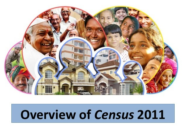 Overview of Census 2011
