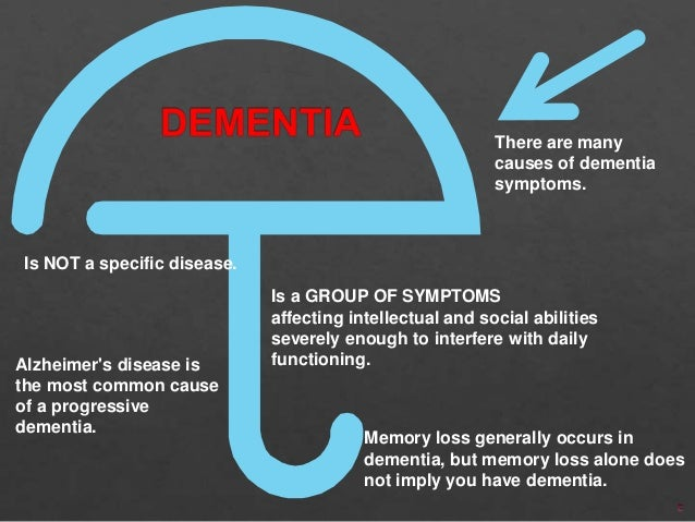 symptoms causes and possible solutions of dementia The cause of alzheimer's disease is poorly understood about 70% of the  the  disease process is associated with plaques and tangles in the brain a probable .