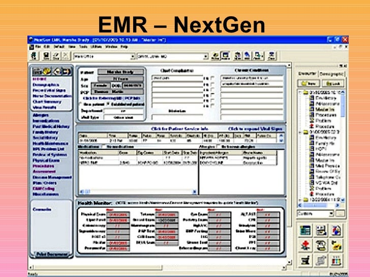 electronic medical records a cure for Emr stands for electronic medical records it is nothing but the digital equivalent of paper records at a clinic / hospital according to a study published in the american journal of medicine, implementation of emr systems instead of paper records result in an improved positive return on.