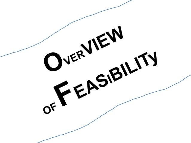 4 main yardsticks to measure a proposal