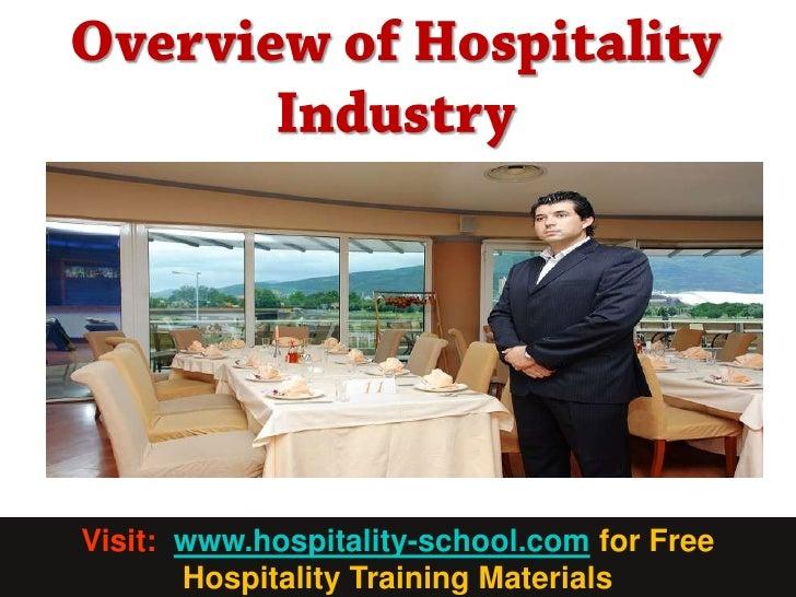 Visit: www.hospitality-school.com for Free       Hospitality Training Materials