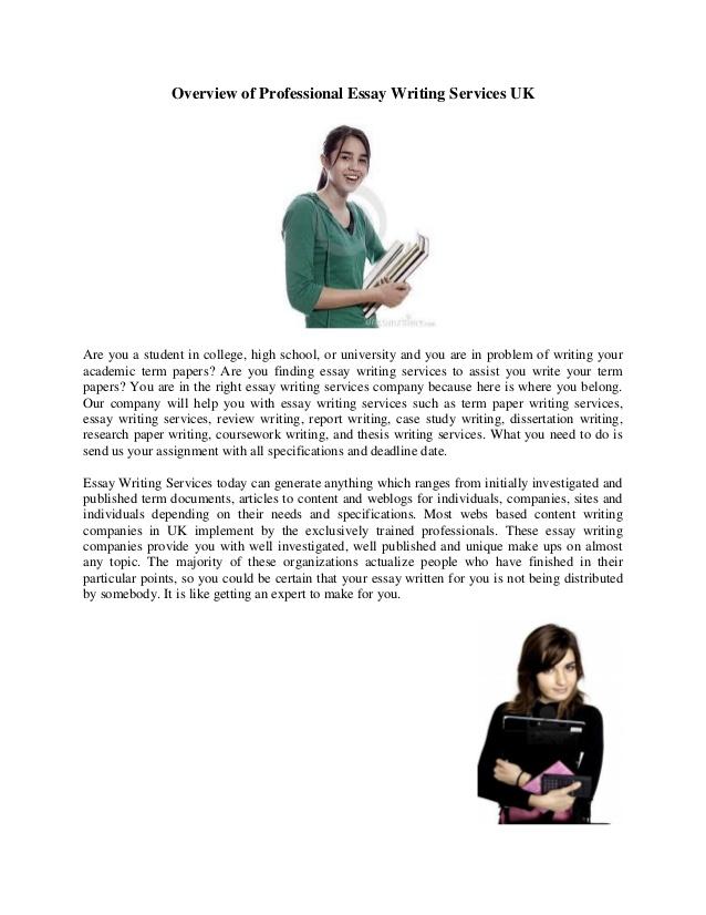 Buy Essay: UK Essay Writing Service Online