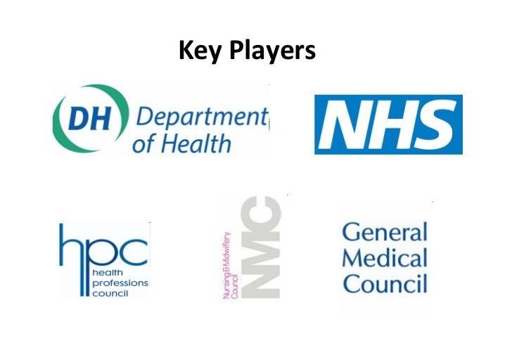 Health care in the United Kingdom