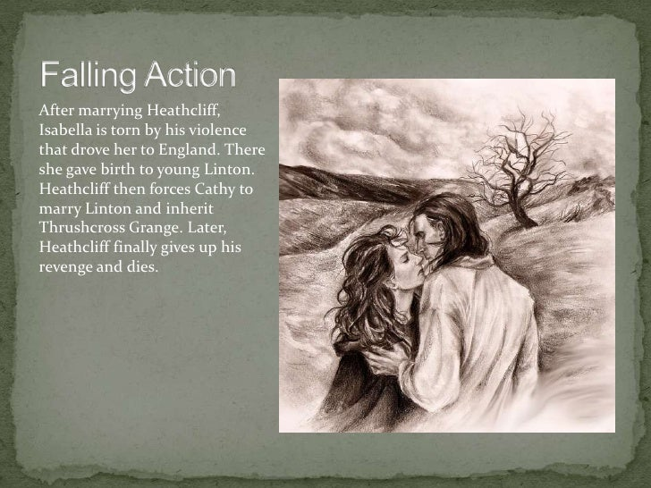 wuthering heights redemptive love Wuthering heights is a wild, passionate story of the intense and almost demonic love between catherine earnshaw and heathcliff from the community.