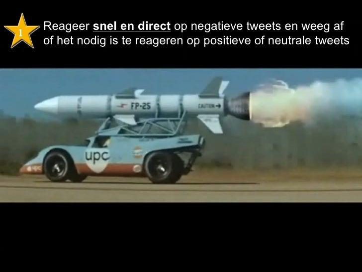 5 Twittertips voor reputatiemanagement