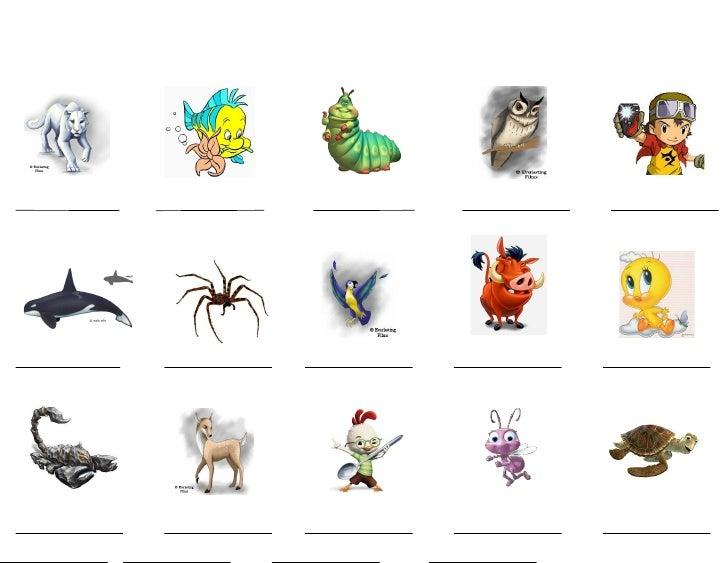Animales oviparos y viviparos explicacion para niños - Imagui
