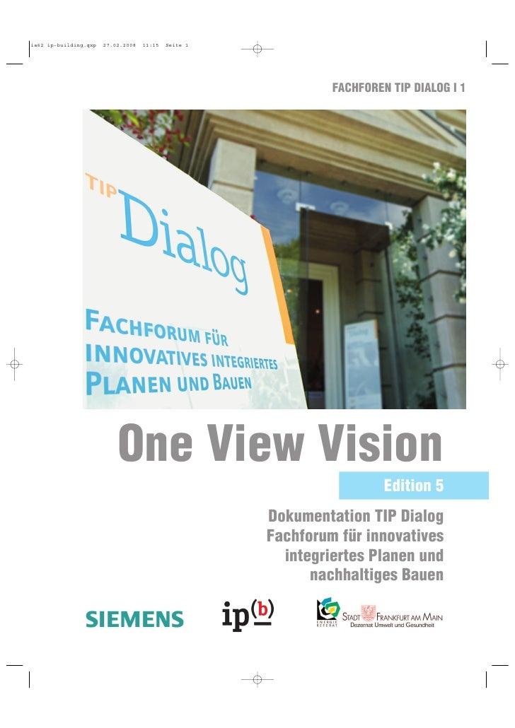 ia62 ip-building.qxp   27.02.2008   11:15   Seite 1                                                               FACHFORE...