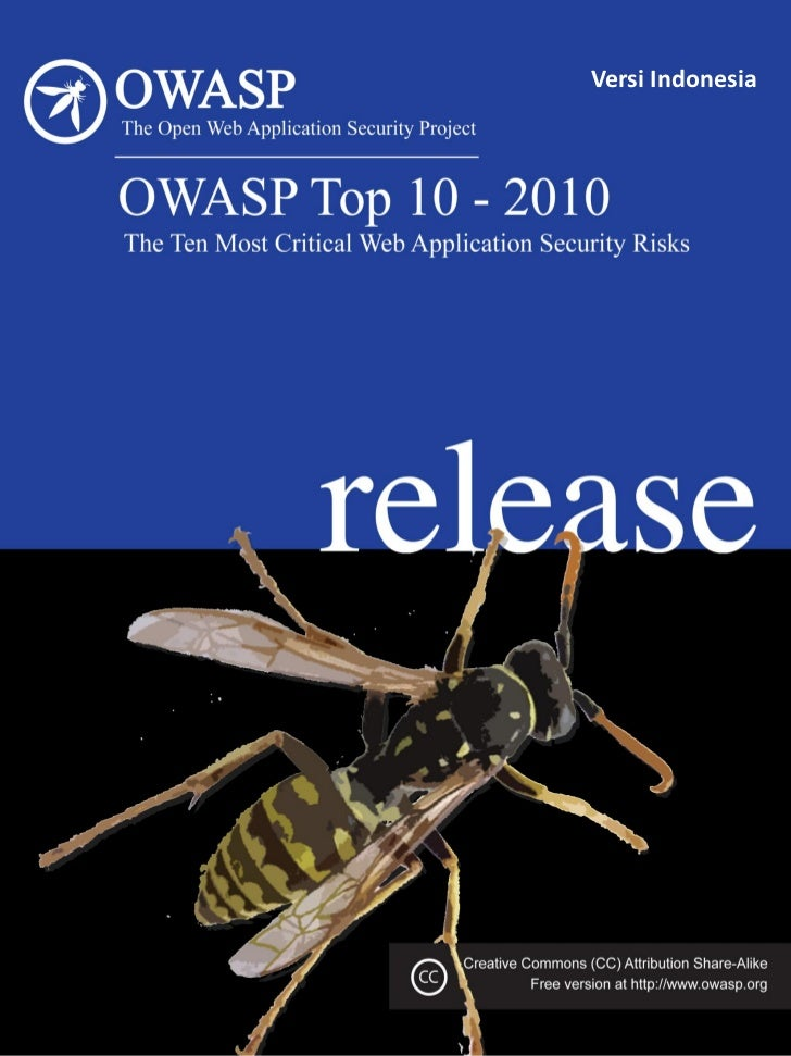 OWASP Top 10_-_2010_Final_Indonesia_v1.0.1