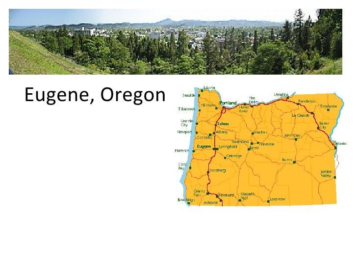 Eugene, Oregon