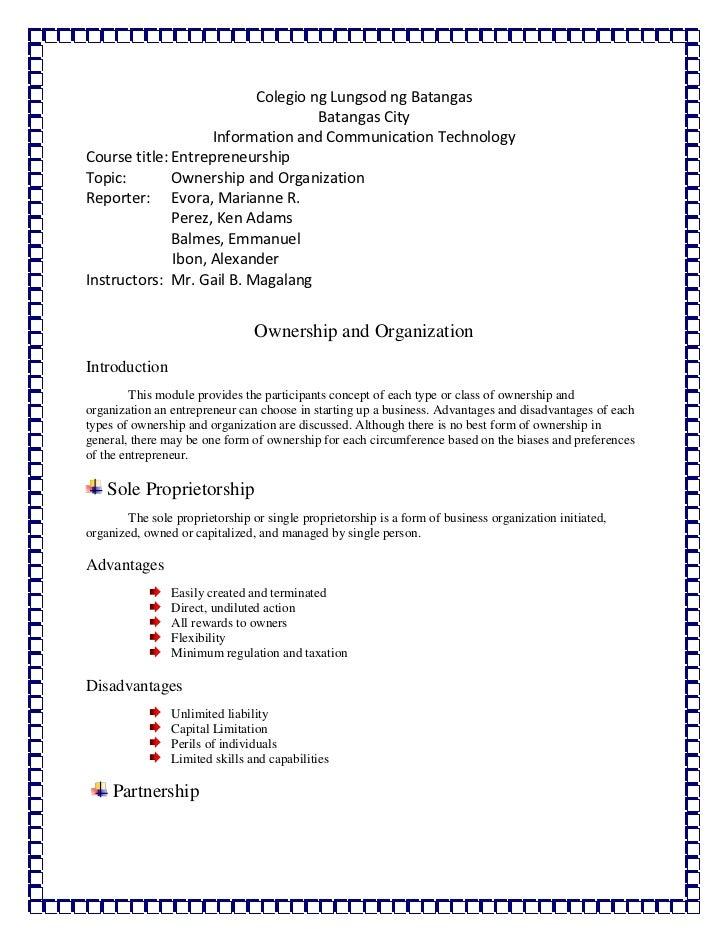 Colegio ng Lungsod ng Batangas                                   Batangas City                    Information and Communic...