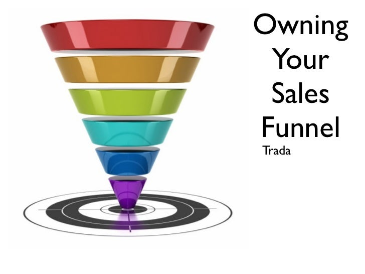 Owning Your SalesFunnelTrada