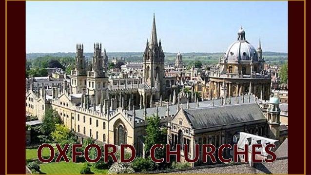 CHRIST CHURCH En el lugar donde existía un antiguo convento sajón del siglo VIII, fundado por San Frideswide, patrón de Ox...