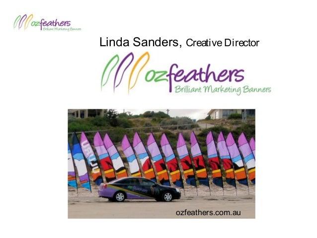 Oz feathers webinar 4 july2013