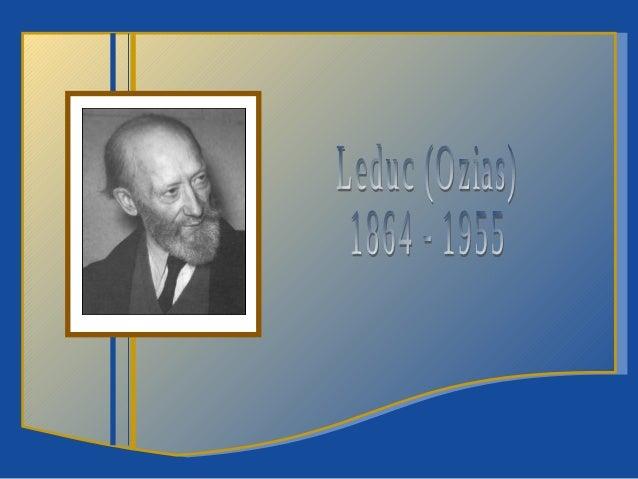 Ozias Leduc La Mémoire du Québec Artiste (peintre, portraitiste, paysagiste et décorateur) né en 1864 à Mont-Saint-Hilaire...