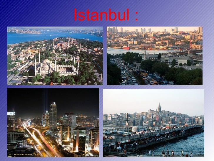 Istanbul :