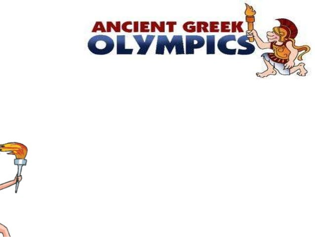 Why did the Greeks begin the Olympics? The Greeks invented the Olympics to please their gods, especially Zeus.