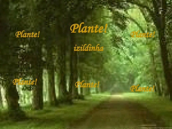 Plante! izildinha Plante! Plante! Plante! Plante! Plante!
